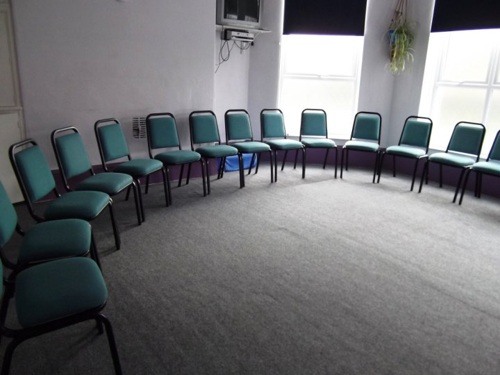 Bethlehem Training/Meeting Room