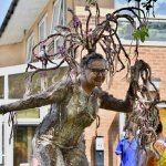 Callaloo PopUp Carnival reaches out to local community