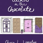 Cover - Cuckoo in the Chocolate by Chris L Longden