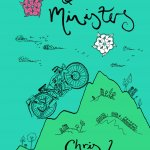 Cover of 'Mind Games & Ministers' by Chris L Longden
