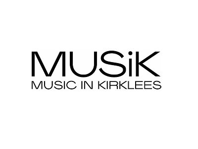 Music in Kirklees brand launched