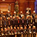 The Boys at Huddersfield Town Hall