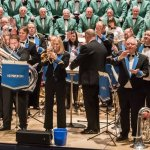 Yorkshire Brass & Voices