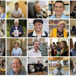 40 Faces of St Gemma's Hospice: Pop-up Exhibitions