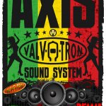 AXIS Valv-A-Tron sound system at Marshfest 2018