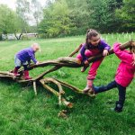 Babes in the Wood Family Forest School