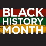 Black History Month - Promotional Booklet