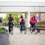 Calling all Bike Friendly Creative Businesses and Arts Orgs