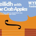 Ceilidh with The Crab Apples- Fun dancing for all the family!