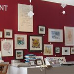 Christmas exhibition 'PRESENT' 19th November – 24th December