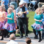 Cleckheaton Folk Festival 2020 - Crowdfunding Success