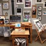 Collection of Colne Valley artists work for sale....