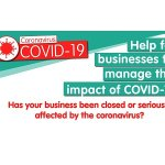 Coronavirus help and advice for businesses in Kirklees