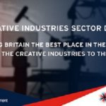 Creative Industries Sector Deal unveiled