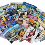 Do you have any unwanted magazines and books???