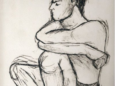 Drypoint & the Human Figure