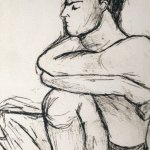 Drypoint & the Human Figure – May