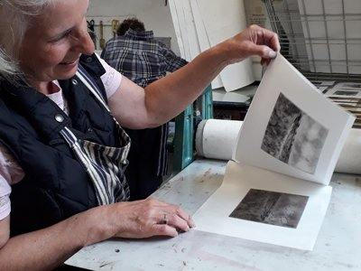 Drypoint – Taster Session – June