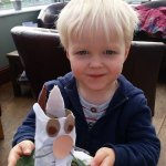 Easter Craft Day