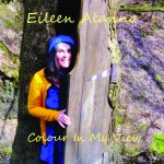 Eileen Alanna from Fishing4Compliments EP 'Colour In My View'