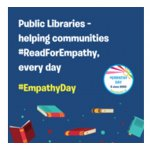 Empathy Day - Tuesday 9 June