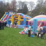 ESSENTIAL GUIDANCE - Bouncy castles & inflatables