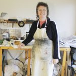 Etching- Printmaker's Toolkit Session- August