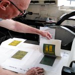 Etching Weekend – April - Final call
