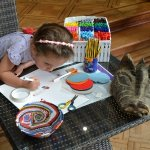 Even Minimal Creative Activity Boosts Wellbeing, Research Finds