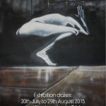 Exhibition preview this Friday, 31st July