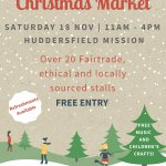 Fairtrade and Ethical Christmas Market