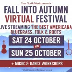 Fall into Autumn Festival coming up this weekend