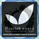 Flourish Award 2020 - Extended deadline - Friday 20th March