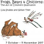 Frogs, Bears & Unicorns - Exhibition and Creative Activities