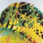 Gelli Printing CREATE! Workshop – May