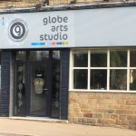 Globe Arts new home in Slaithwaite