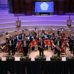 HEPWORTH BAND TO REPRESENT YORKSHIRE AT THE NATIONAL FINALS