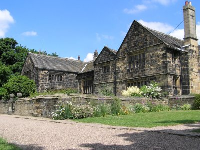 Heritage Open Weekend At Oakwell Hall