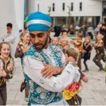 How one man is taking Bhangra from Huddersfield to the world