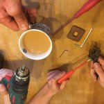Huddersfield Repair Café returns on Sat 11 Jan