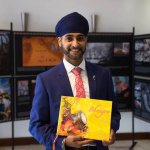 Huddersfield to Oz – how Bhangra is set for the world stage