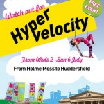 Hypervelocity brochure is OUT!