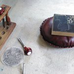 Intro to: Wood Engraving – September