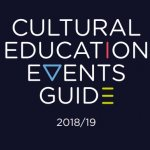 IVE Cultural Education Events Guide 2018-19