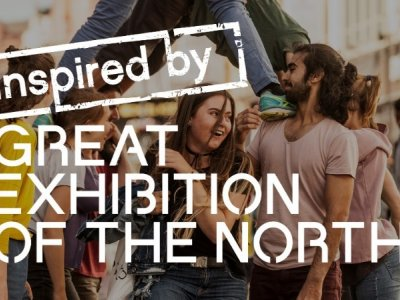 IVE's Great Exhibition of the North