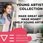 IVE's Young Artists Collection
