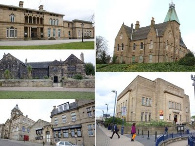 Kirklees Council Museums hail £4m boost to economy