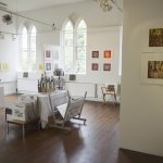 Last week of Jenny Thomas's 'Same, but Different' exhibition