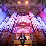 Lunchtime organ concerts go online