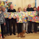 'Make Yourself At Home' project unites community groups in Kirkl